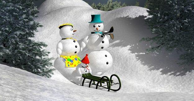 snowman-1088417_640