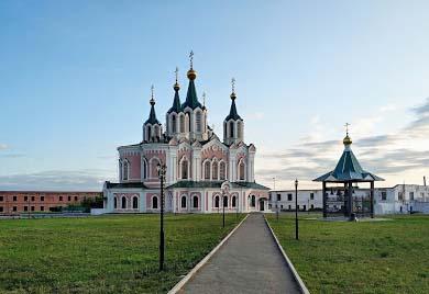 Далматовский_монастырь